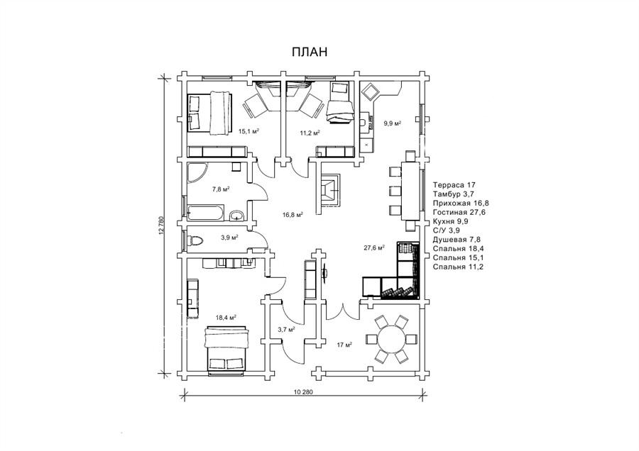 план проекта «Барон»