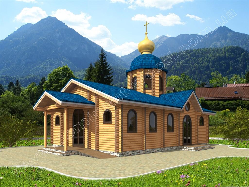 Церковь Святого Архистратига Михаила