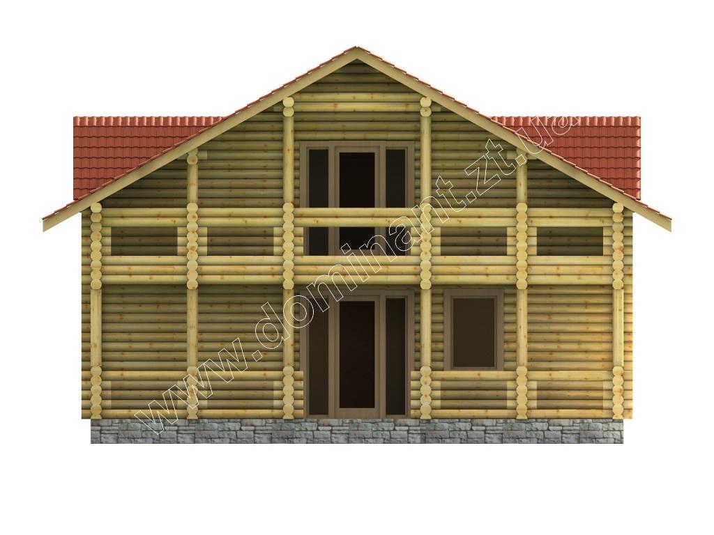 строительство под ключ проекты цены