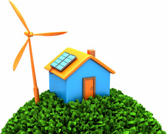 Деревянное домостроение – энергетика будущего - Доминант
