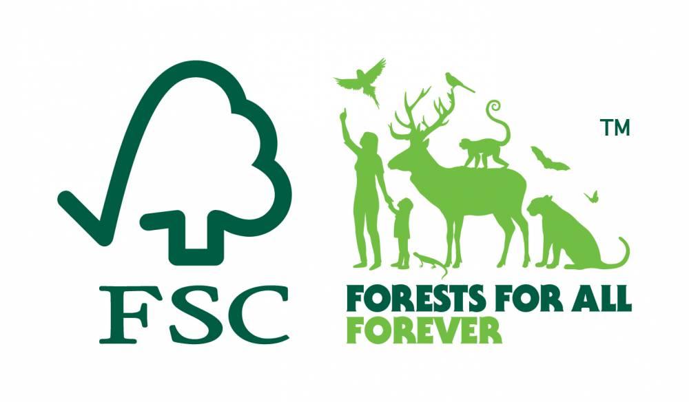 международный сертификат FSC