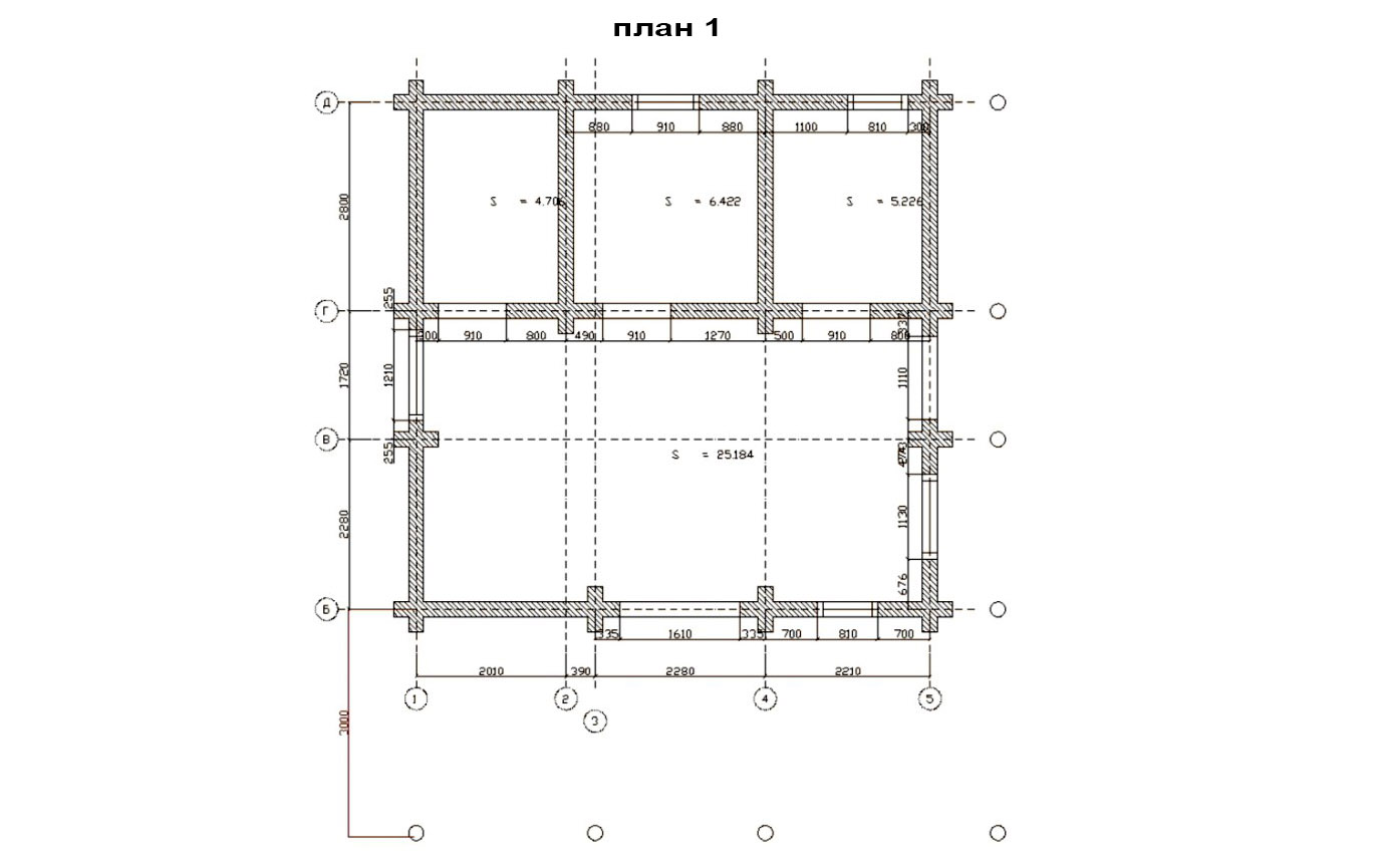 Реализация готового проекта «Манвина»