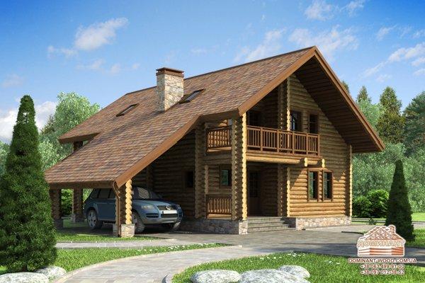 Из  чего строить дом? Сравниваем разные материалы для строительства дома