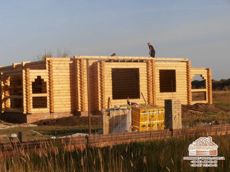 Що потрібно знати, замовляючи будівництво будинку?