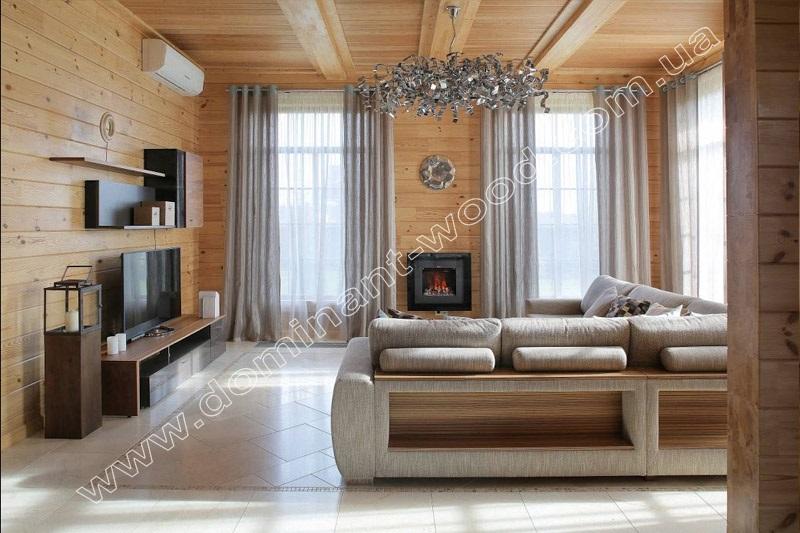 Освещение и светодизайн гостиной