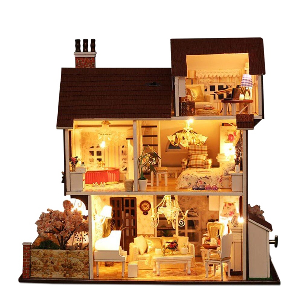 Какие бывают комнаты в деревянном доме?
