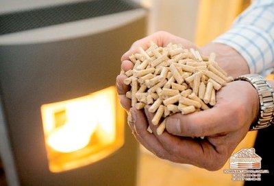 Рекомендации по выбору топливных пеллет (гранул)
