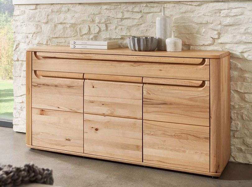 Мебель из деревянного щита