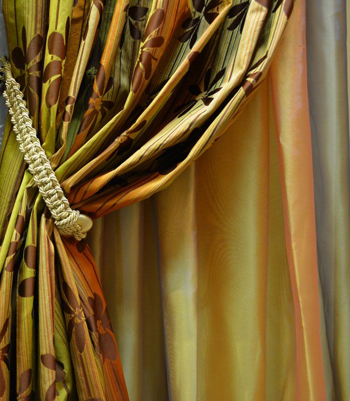 Подбор нового текстиля