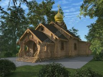 Церковь Святого Георгия Победоносца