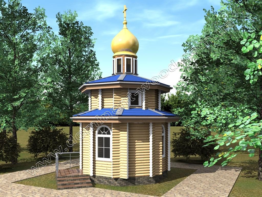 Каплиця Спасіння Богородиці