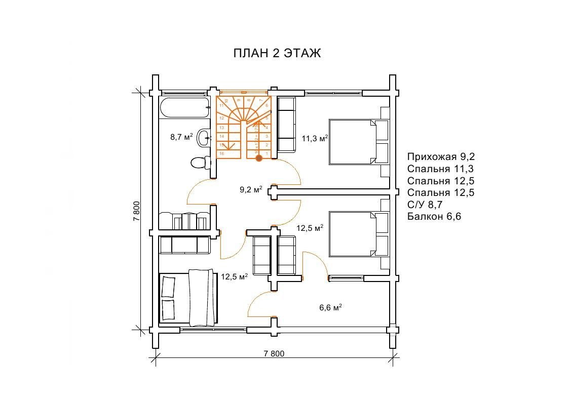 Будинок-лазня «Іллідан»