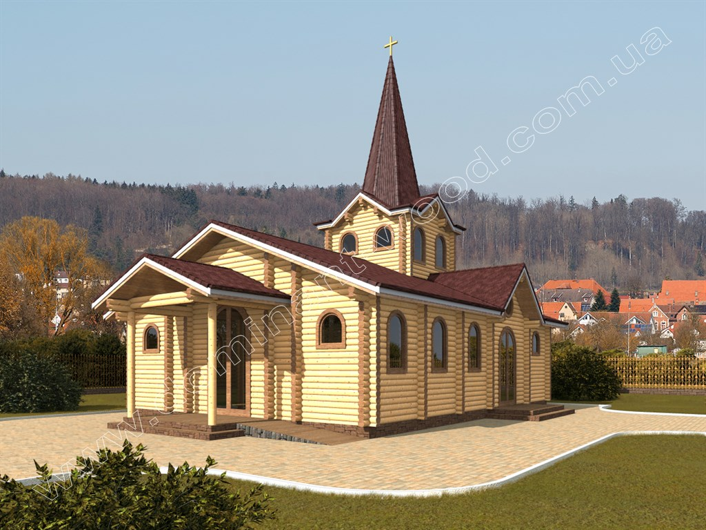 Церква Святого Архистратига Михаїла-2