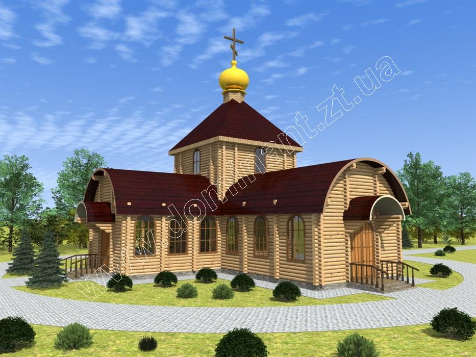 Храм Благовіщення