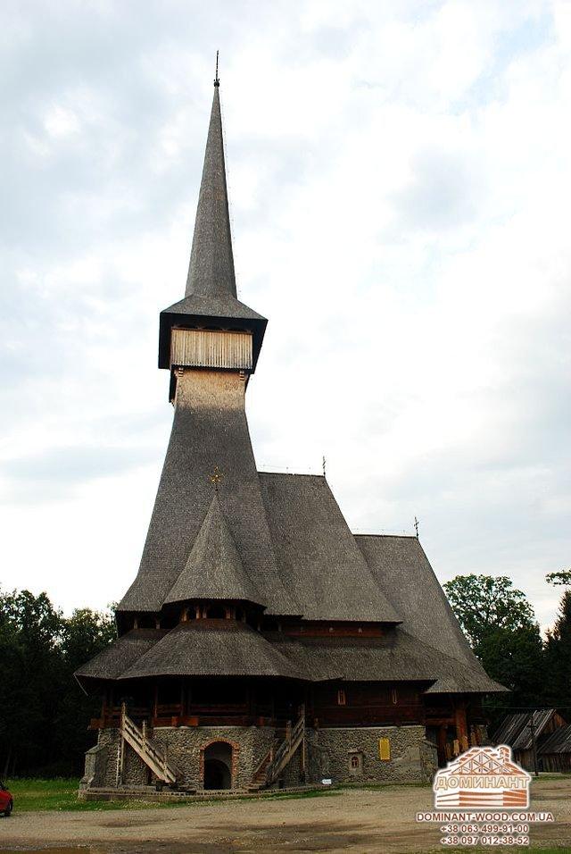 Sapanta Peri monastery