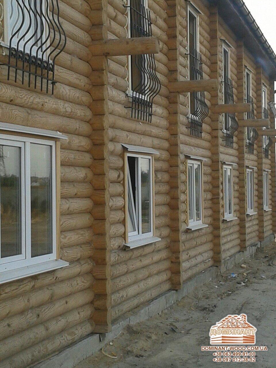 Готель і синагога для єврейських біженців з Донбасу
