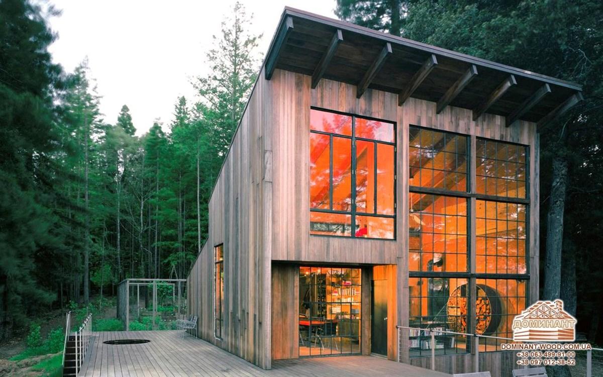 Lundberg-Cabin