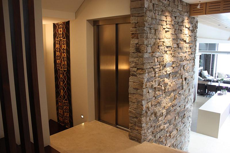 Ліфт в котеджі