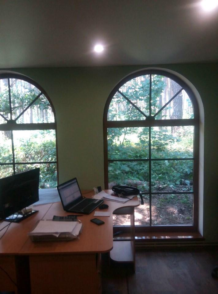 новый офис