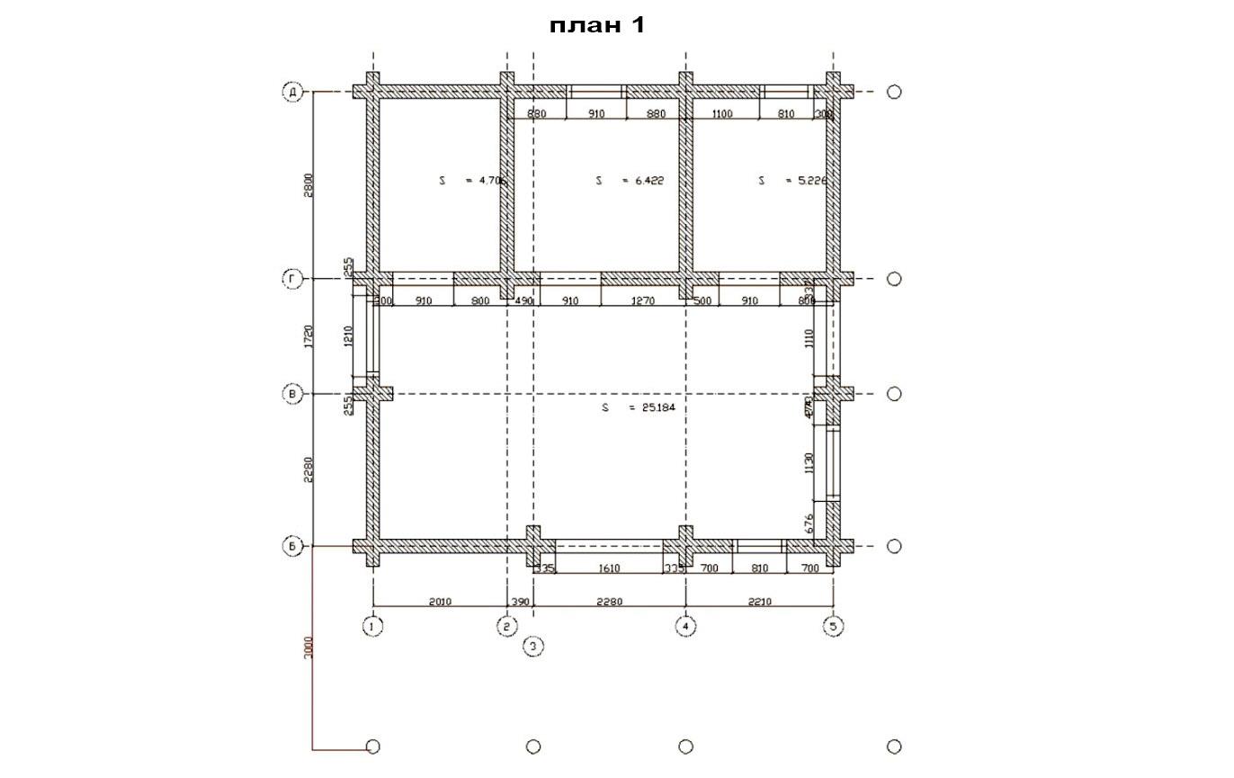 Реалізація готового проекту «Манвіна»