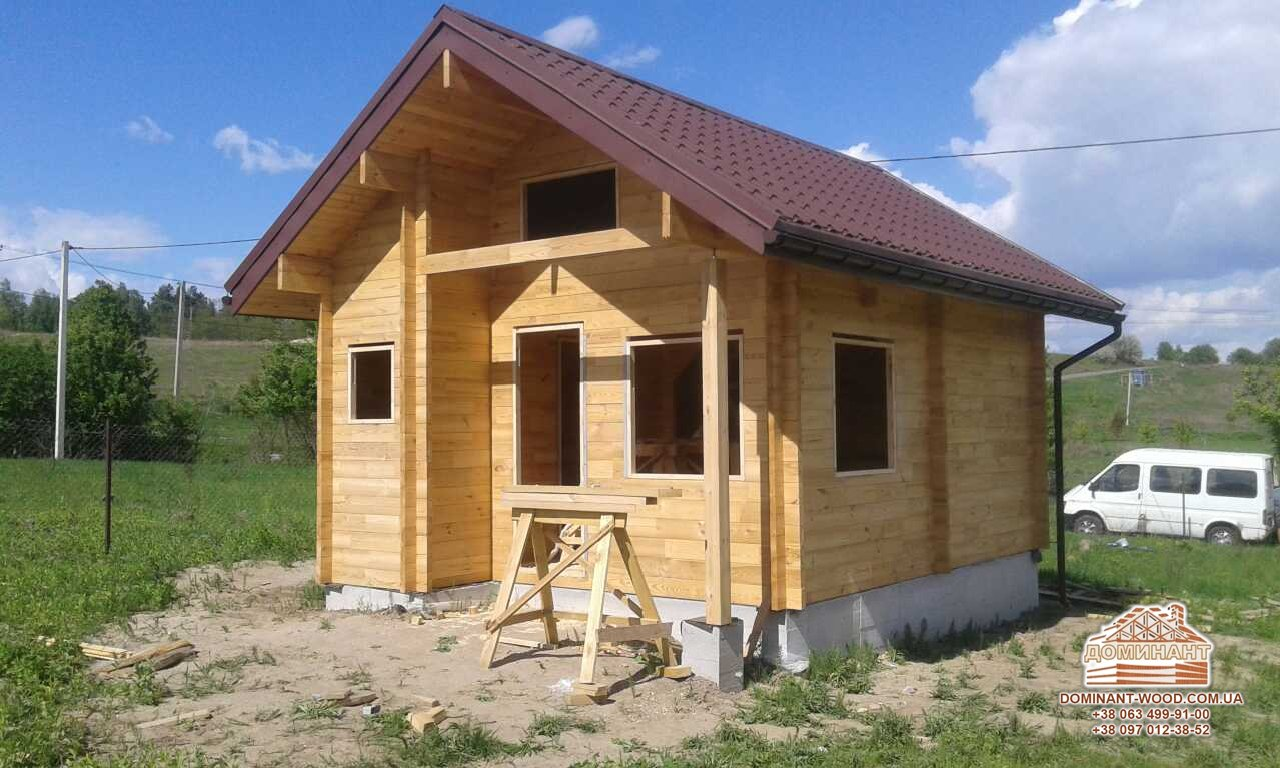 Будівництво проекту «Сільва»