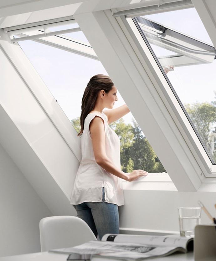 Особливості вибору великих вікон