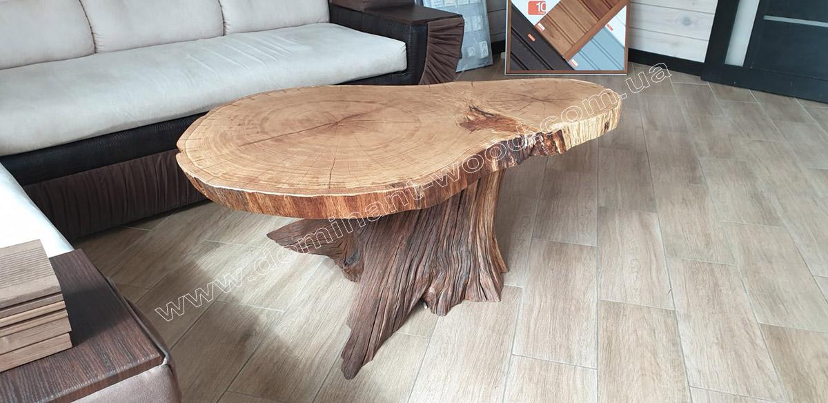Креативний стіл у вітальню