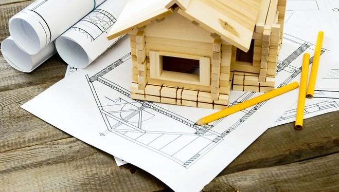 Наявність проекту будинку