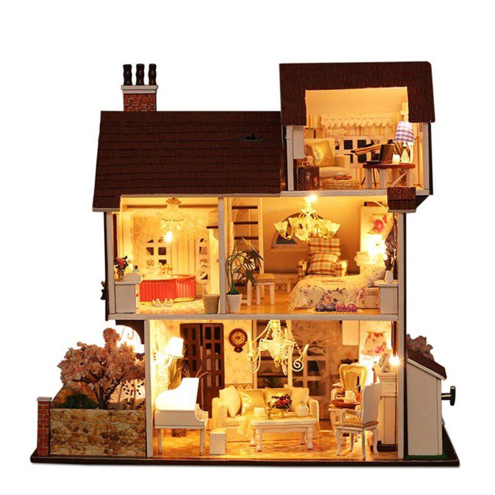 Які бувають кімнати в дерев'яному будинку?