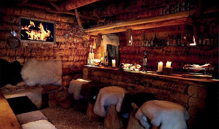 Домашній бар