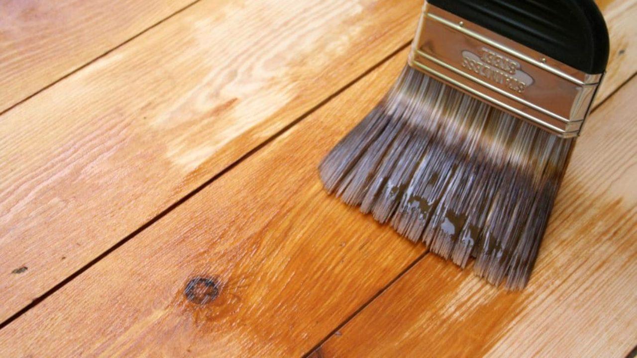 Засоби для внутрішнього покриття дерев'яного будинку