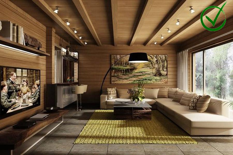 одноманітні меблі в гарнітурі