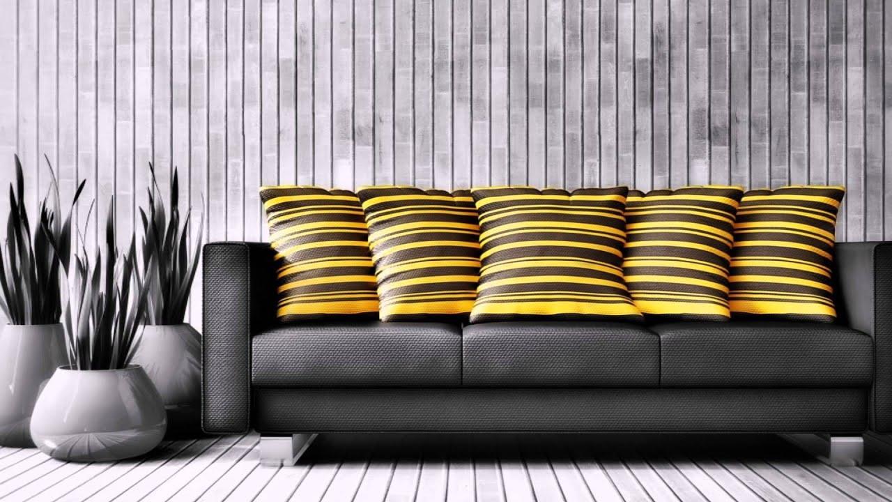 Сірий + жовтий