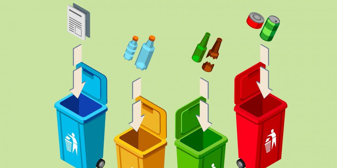 Грамотна утилізація відходів